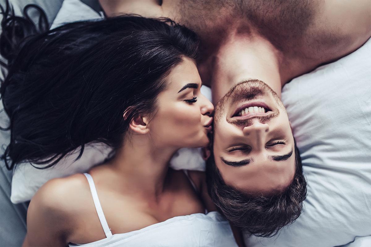¿Por Qué Practicamos Más Sexo En Verano?