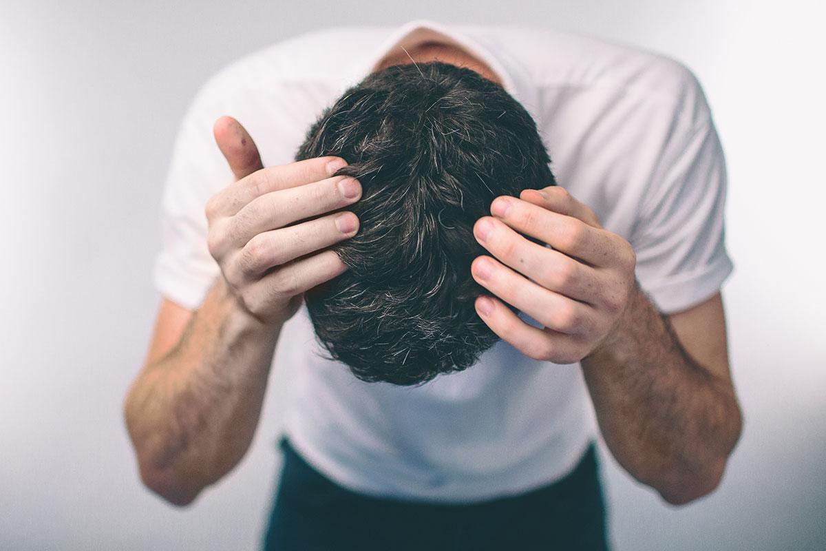 Cuatro Consejos Para Frenar La Caída Del Pelo