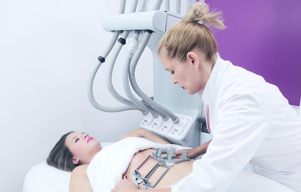 LPG Y SculpSure, Tus Aliados Para Reducir Volumen Y Celulitis