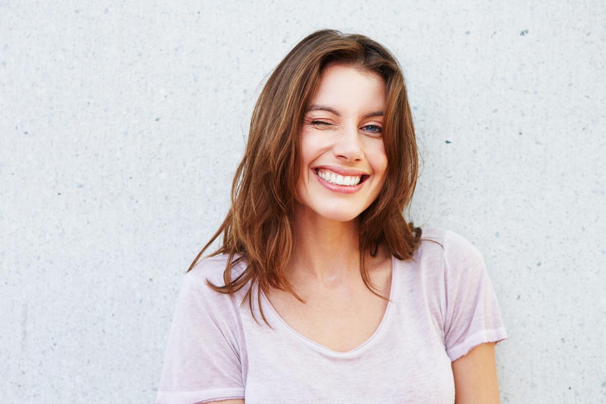 Belleza Natural: Claves Para Ser Una Mujer Auténtica
