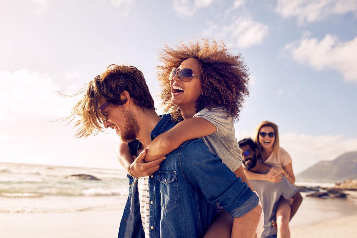 Consejos Beauty De última Hora Para Ir A La Playa