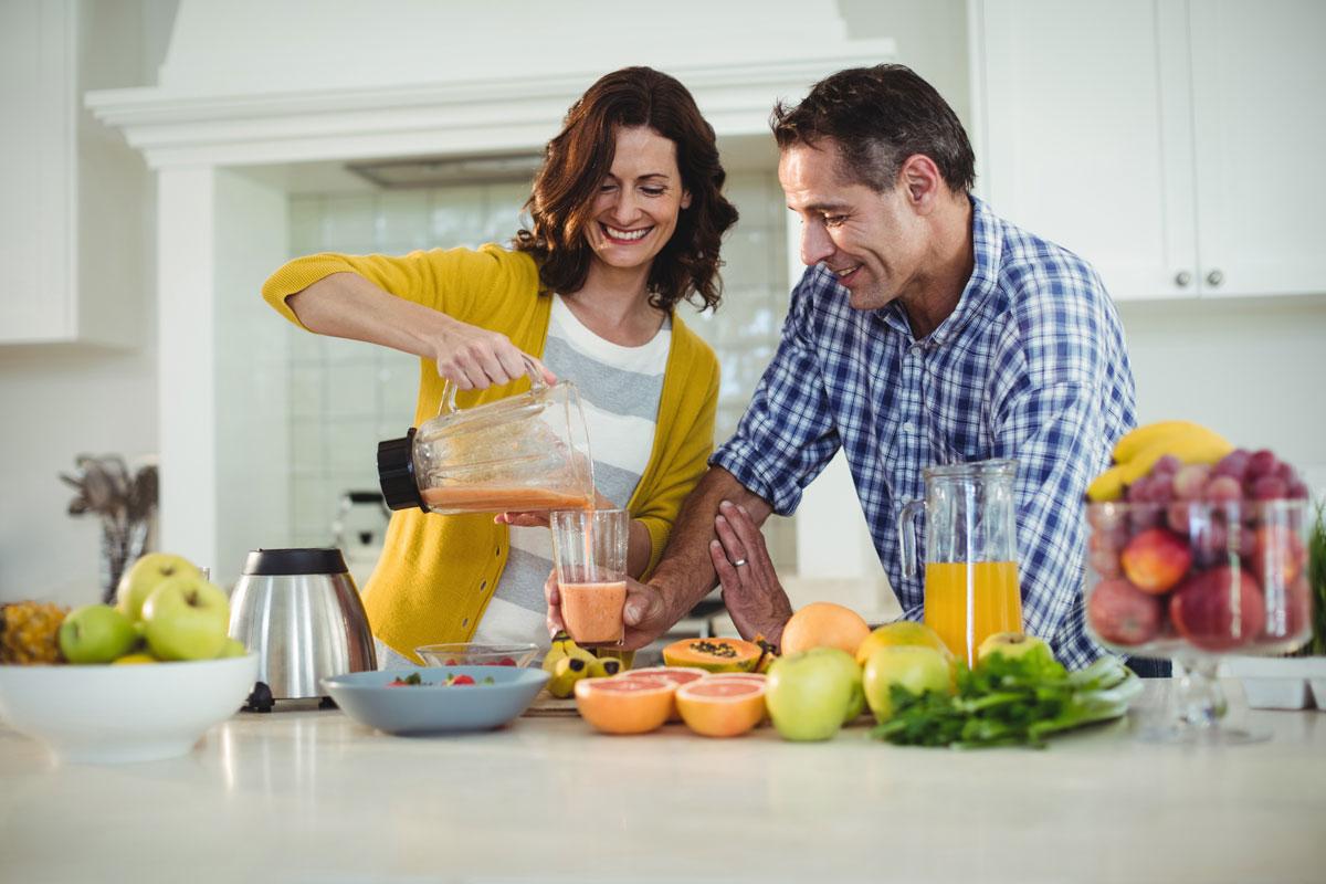 Cómo Llevar Una Dieta Detox Gracias A Los Batidos Para Adelgazar