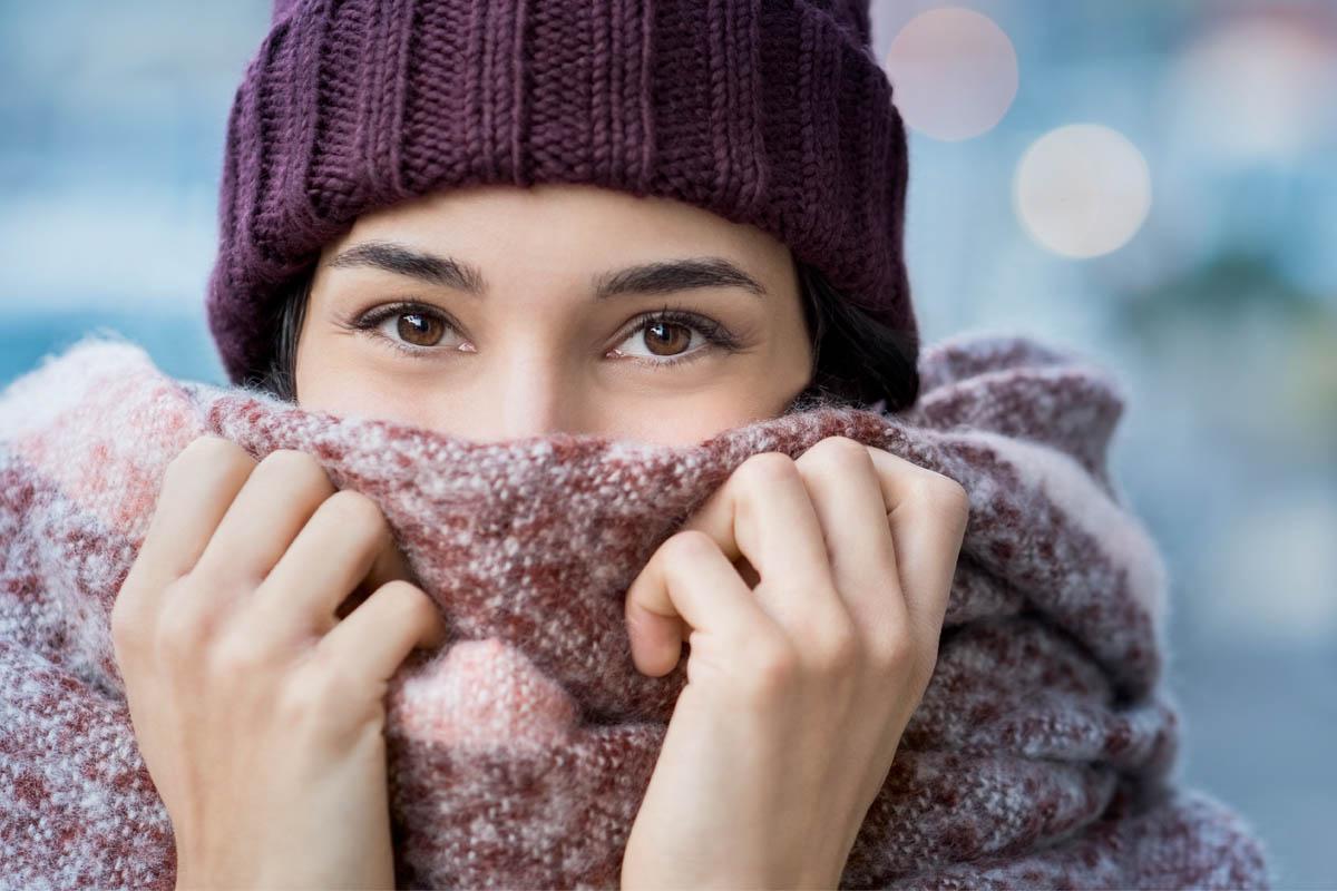 Cómo Tener Una Piel Perfecta En Invierno