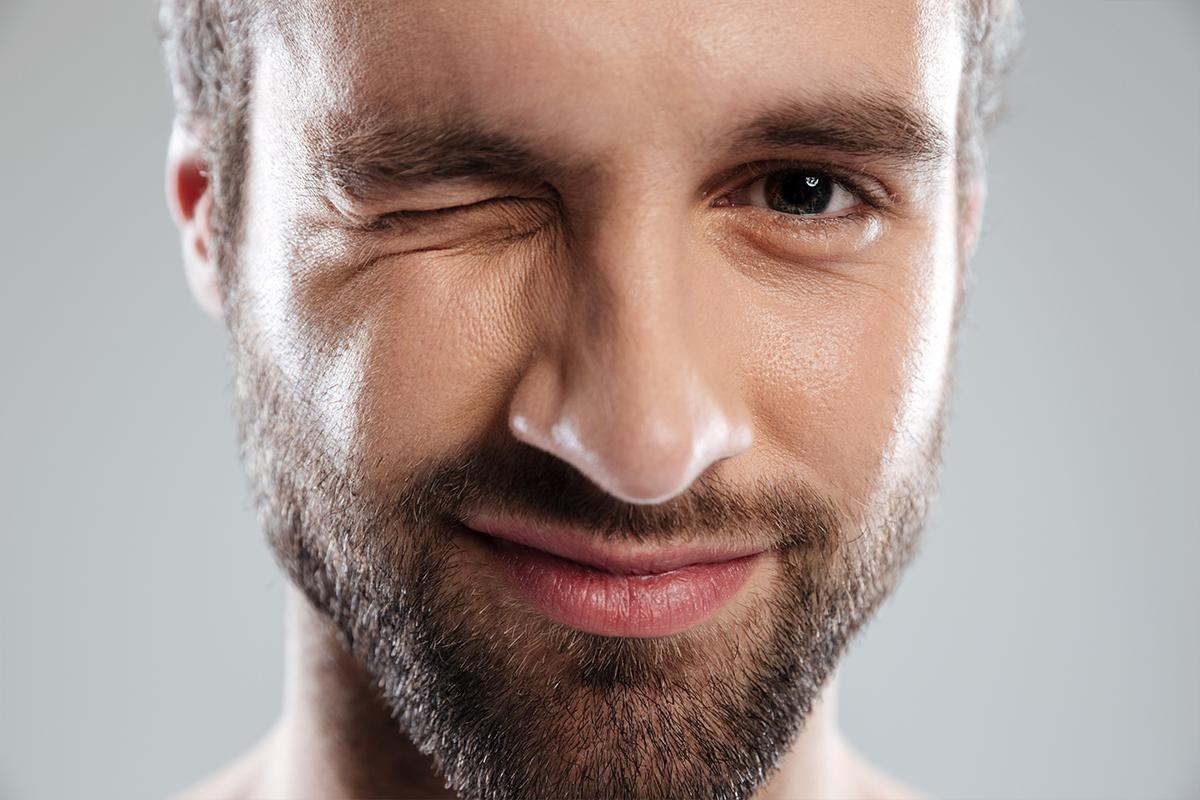 ¿Cómo Funciona La Depilación Láser De Cejas En Hombres?