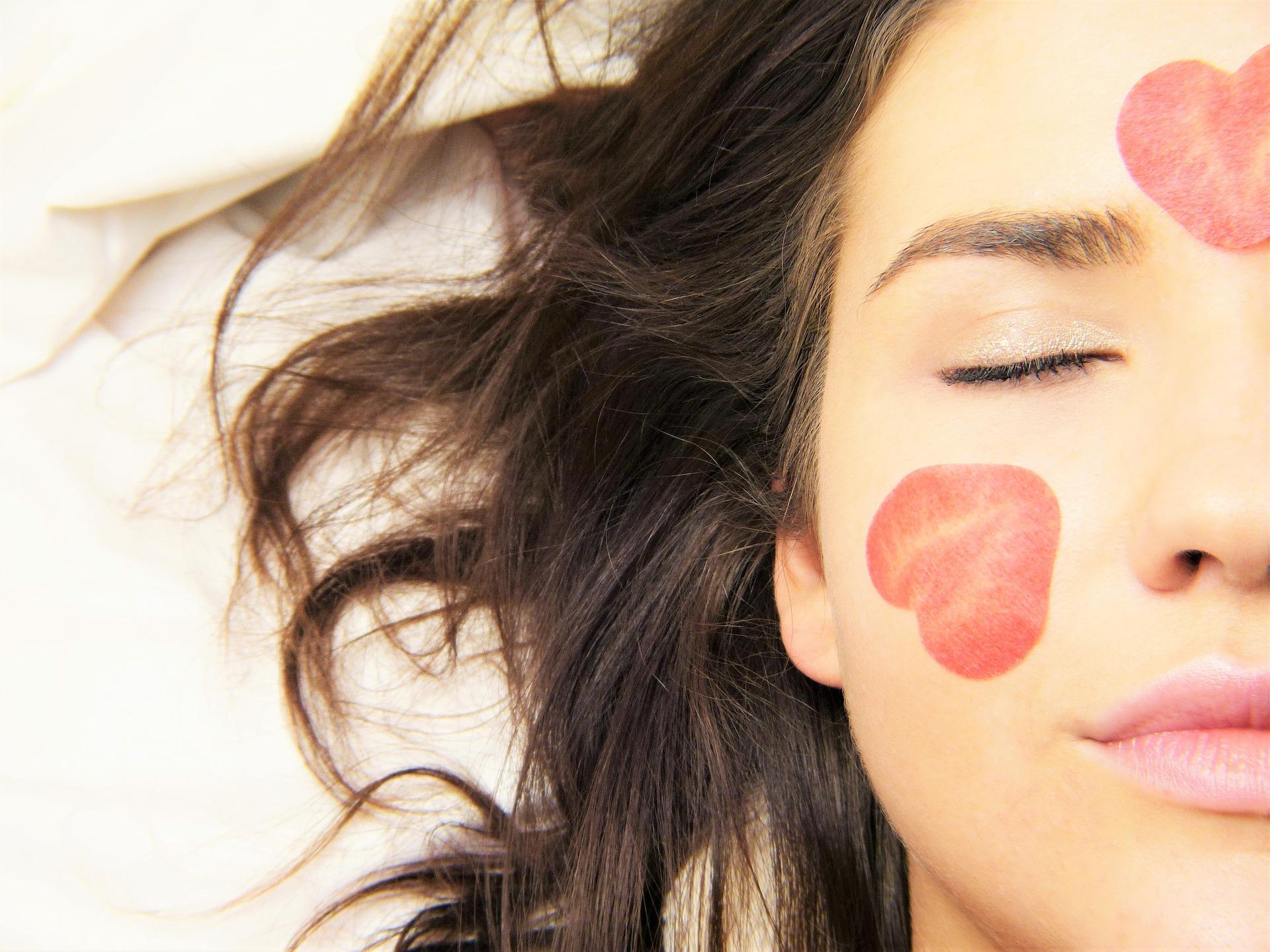 ¿Sabías Que El Estrés Y Los Problemas En La Piel Están Relacionados?