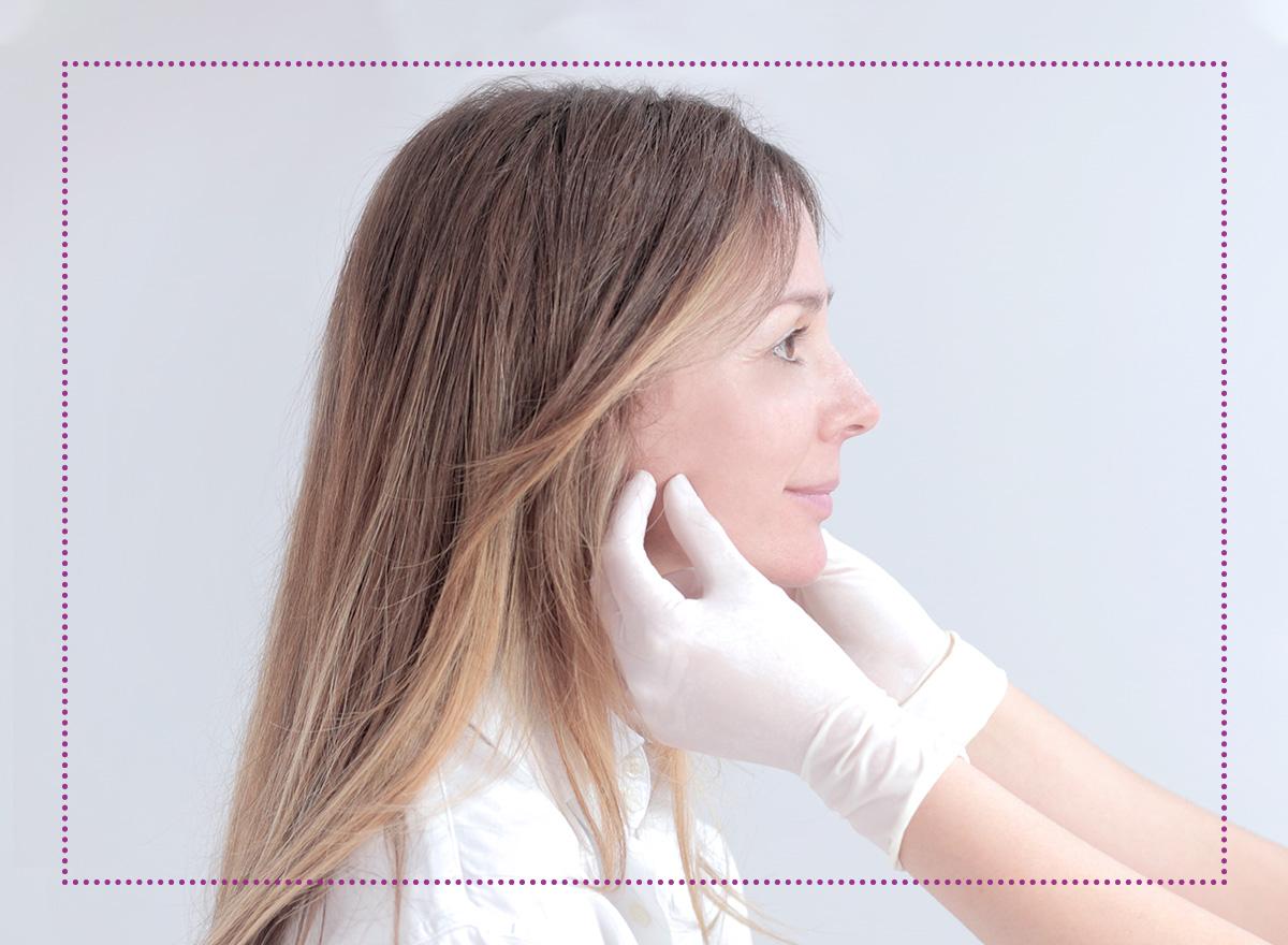 Vial De Botox… ¡efecto Lifting Sin Cirugía!