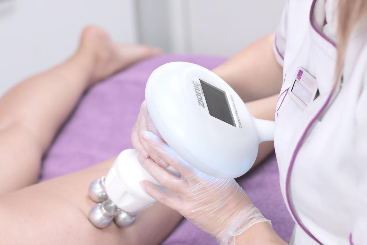 Zionic, Elimina La Celulitis Rápidamente Con Radiofrecuencia Resistiva