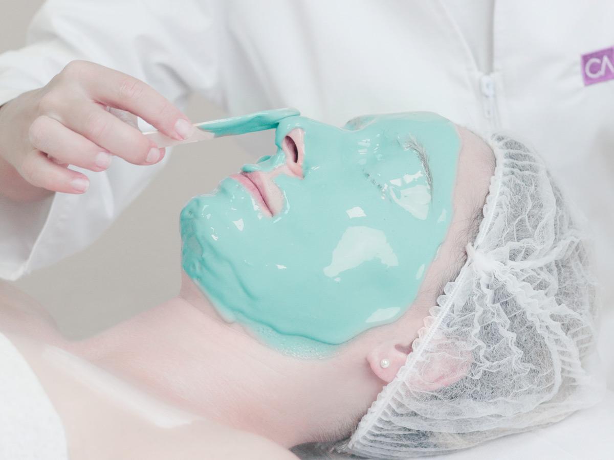 Limpieza Facial Con Tecnología Dron