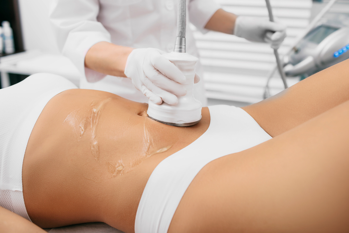 ¿Qué Es La Cavitación Ultrasónica Y Cómo Funciona?