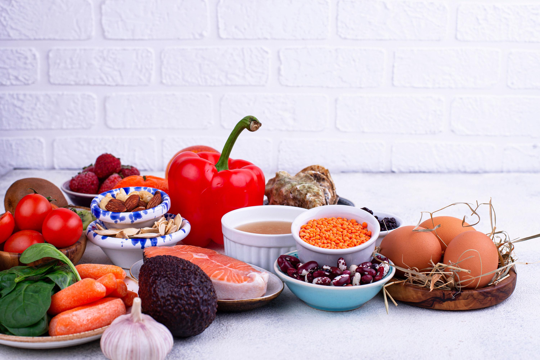 Devuelve La Juventud A Tu Piel Gracias A Estos Alimentos Con Colágeno