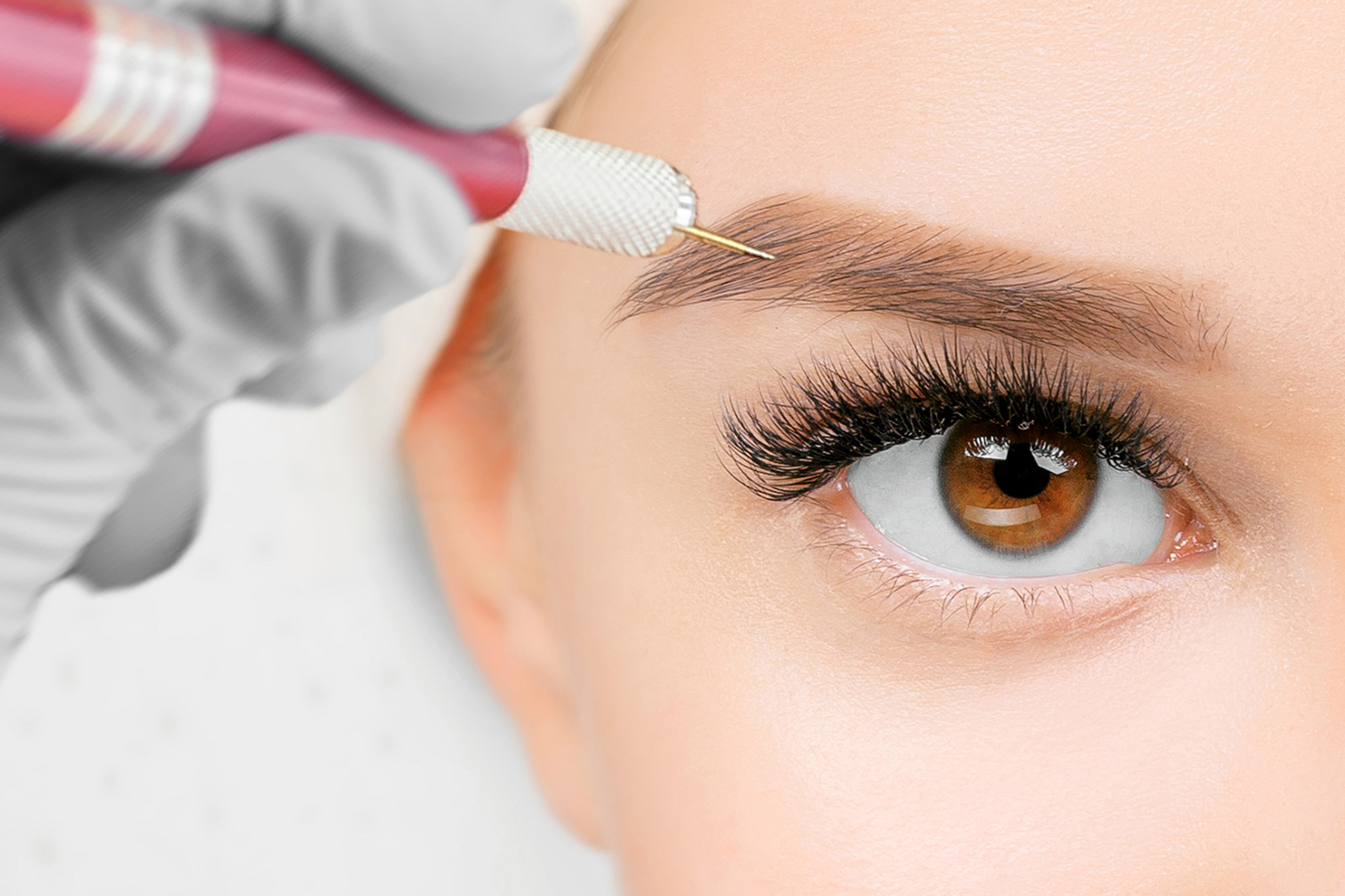 Microblading, Todo Lo Que Necesita Saber Sobre El Tratamiento Semipermanente De Cejas