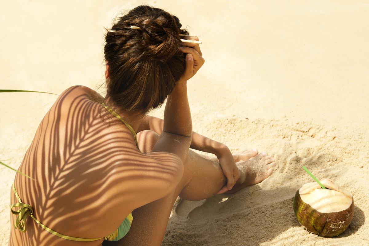 Cuida Tu Piel En La Playa