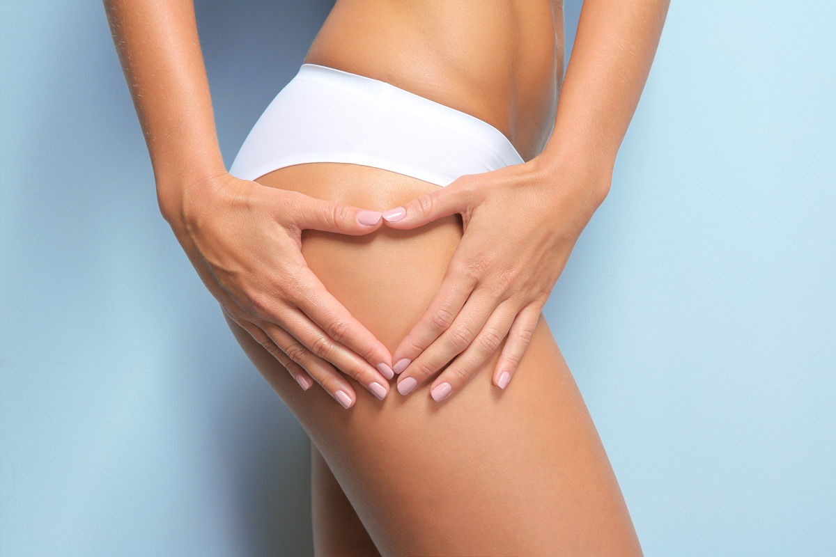 ¿Qué Es La Celulitis Y Por Qué Aparece?
