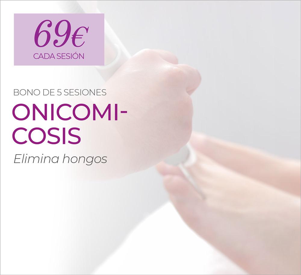 Onicomicosis, Elimina Los Hongos De Las Uñas